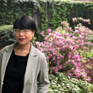 Trinh Truong '19