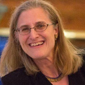 Alison Gardy