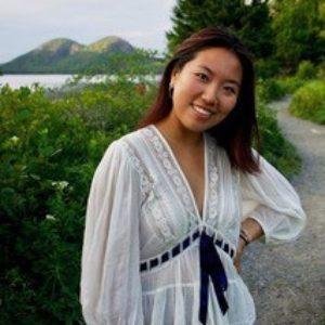 Grace Jin '20